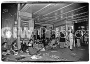 Camping Out for Grateful Dead Tickets, May 1970