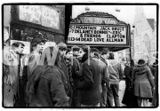 Buying tickets for the Grateful Dead, January 1970