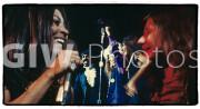 Janis Joplin, Tina Turner and Ike at  Madison Square Garden, November 27, 1969