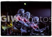 Jerry Garcia triple, Fillmore East, September 27, 1969