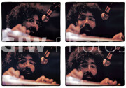 Jerry Garcia playing steel pedal guitar at Fillmore East, April 21, 1971