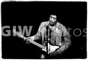 Jimi Hendrix at Fillmore East, December 31, 1969
