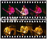 Jimi Hendrix multiple, Fillmore East, December 31, 1969