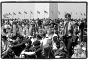 March on Washington, April 1965
