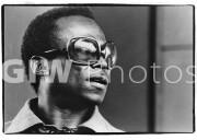 Miles Davis at Newport, July 5, 1969