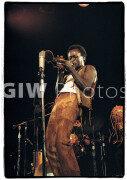 Miles Davis at Tanglewood, August 18, 1970