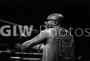 Isaac Hayes at The Fillmore East