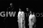 Staples Singers at The Fillmore East