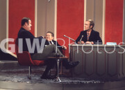 Jerry Maren, Pat McCormick, Munchkins, Dick Cavett