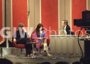 Jane Fonda, Dick Cavett