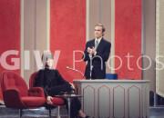 Dick Cavett, Jane Fonda