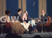 Nancy Wilson, Jerry Orbach, Dick Cavett