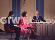 Sascha Distel, Ann Landers, Dick Cavett