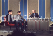 Rex Reed, Dick Cavett, Robert Blake