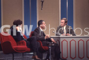 Dr. Jonathan Illler, Jose Delgado, Dick Cavett