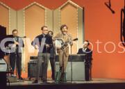 BUck Henry, George Segla, Dick Cavett