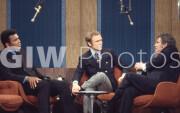Muhammad Ali, Norman Mailer, Dick Cavett