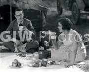 Welcome to Danger -  Harold Lloyd at camp, picnic