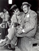 The Milky Way -  Behind the scenes- Harold Lloyd after fight