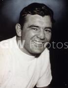 Jim Braddock portrait