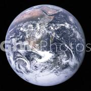 Apollo 17 Earthrise