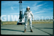 Betty Skelton, pilot and test driver for NASA