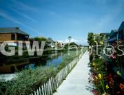 Venice Canal, CA