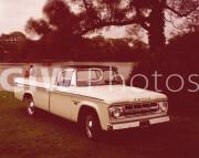 1968 Dodge Pickup Truck