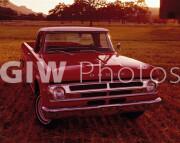 1970 Dodge Pickup Truck