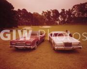 1973 Lincolns
