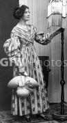 Dress modeling - hundred years