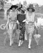 Cambridge, Alvira Anderson, Phyllis Sellick