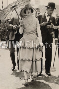 1925 Clothing Ascot Fashion Hats and Dresses
