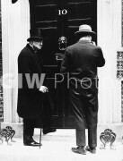 Secretary, Winston Churchill