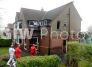 Bolton House Fire