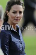 Pr. William & Kate Middleton in Blackburn
