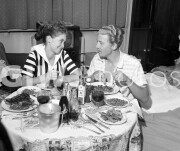 Jerry Lee Lewis and wife