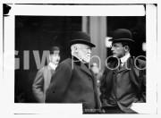 1908. Andrew Carnegie.