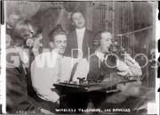 Los Angeles, California. 1910s. McCarthy wireless telephone.