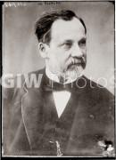 1910s. Dr. Louis Pasteur (1822-1895).
