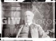 1910s. Percival Lowell.