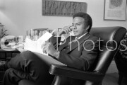 May 6, 1976. Andrew Young, Democratic Congressman from Georgia.